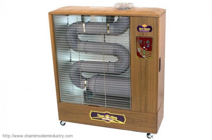main menu    mazout heaters - tiger king